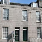 Aaran Central Guesthouse,  Aberdeen