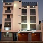 Tang Hotel, Trujillo