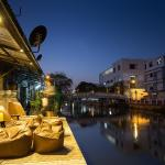 Canale Hostel, Bangkok