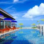 Sea Space Villa Phuket, Rawai Beach