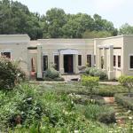 Inchcape Villa,  Hilton