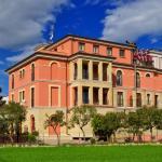 Hotel Ristorante Casa Rossa,  Alba Adriatica