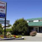 Somass Motel,  Port Alberni