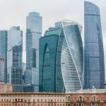 Star 3 apartment on Kievskaya, Moscow