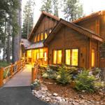 Cottage Inn - Adults Only, Tahoe City