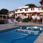 Hotel Pictures: Cabañas Altos del Sol, Villa Cura Brochero