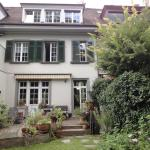St.-Alban-Ring Privatzimmer, Basel