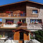 Hotel le Chalet, Les Deux Alpes