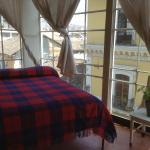 Grand Hotel, Quito