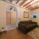 Imperial San Marco suite, Venice