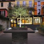Biocity,  Milan