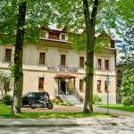 Hotel Beskid, Bielsko-Biala