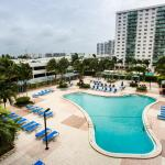 Ocean Reserve Vacations, Sunny Isles Beach