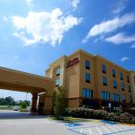 Hampton Inn & Suites Tomball,  Tomball