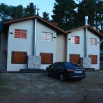 Hotellbilder: Cabañas Mar Azul, Villa Gesell, Mar Azul