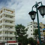 City Riverfront Hotel & Mart, Phnom Penh