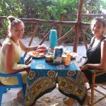 Chui Beach Bungalows,  Matemwe