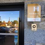 Hotel Pictures: Ermitage Mont Saint Michel, Beauvoir