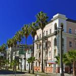 Sandro Apartment, Batumi