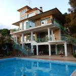 Goodkvartira Villa with pool,  Adler