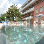 Hotel Garnì Villa Magnolia, Nago-Torbole