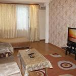 Apartment on Heraci, Yerevan