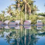 Junjungan Serenity Villas & Spa,  Ubud