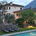 Hotel Albergo Villa Marta, Lucca