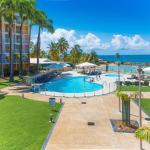 Karibea Beach Resort Hotel Salako, Le Gosier