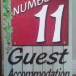 Number 11 Guest Accommodation,  Westport