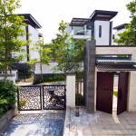 Banshan Xiquan Villas-8 Bedrooms,  Conghua