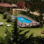Fotografie hotelů: Portal del Bosque, Pinamar