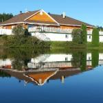 Hotel Pictures: Auberge Du Lac Malcom, Sayabec