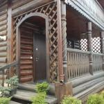 Holiday home with finish sauna, Suzdal
