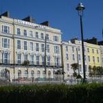 Commodore Hotel, Cobh