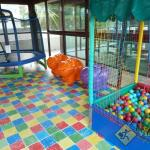 Hotel Pictures: Flat na Beira Mar de Tabatinga, Conde
