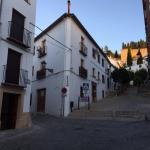 Apartamento Cuesta San Judas, Antequera