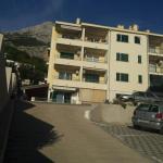 Apartman Gelić, Makarska