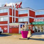Hotel Pictures: Arcotel Hôtel-Restaurant, Sausheim