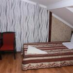 Ratmina Hotel, Nukus