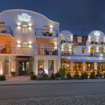 Hotel Max am Meer Kühlungsborn, Kühlungsborn