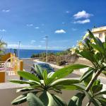 apartaments luxe on the beach, Puerto Naos