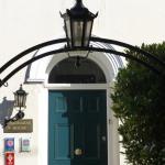 Barnabas House,  Yelverton