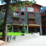 Hotel Pictures: Apartamentos Solineu, La Molina