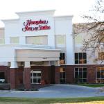 Hampton Inn and Suites Stephenville, Stephenville