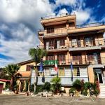 Hotel La Brocca Di Menei Giovanni, Fonte Nuova