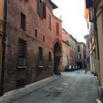 Casa Klara, Bologna