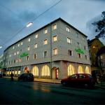Hotel Feichtinger Graz, Graz