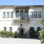 Old Greek House,  Urgup