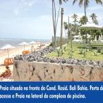 Residencia Bali Bahia, Praia do Forte